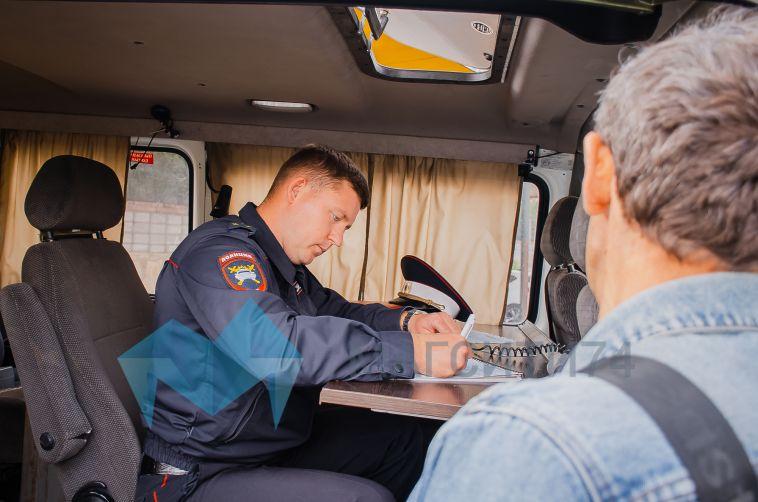 Осторожно, «Пешеход»: за три часа инспекторы поймали более 60 нарушителей