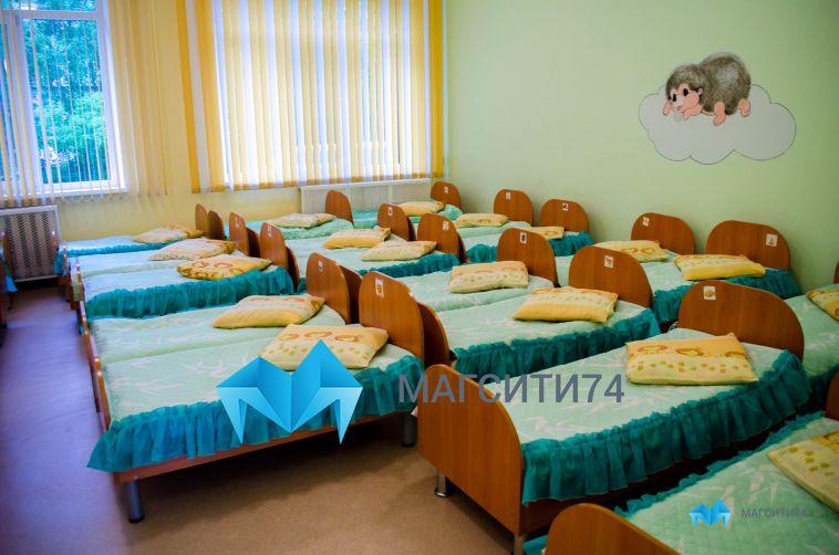 «Дети спят вхолодных кроватках»: горожане пожаловались нанизкую температуру вдетских садах