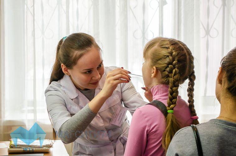 Магнитогорские врачи будут ездить в Агаповку, чтобы принимать пациентов