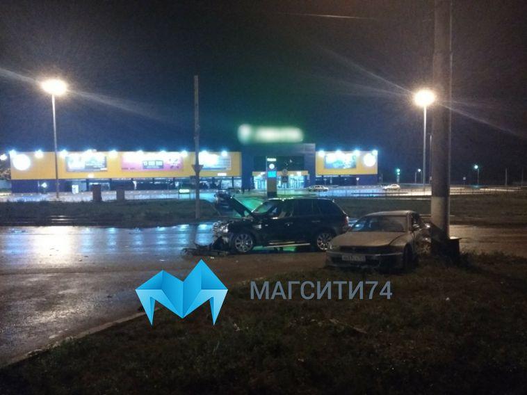 Полиция ищет очевидцев тяжёлой аварии на Вокзальной