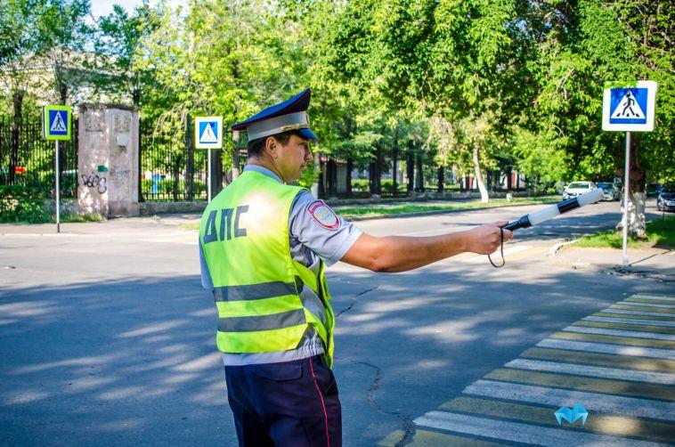 В Магнитогорске проверят водителей на соблюдение правил перевозки детей