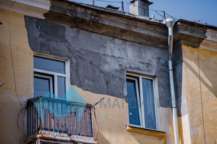 Более пятисот домов ждут капремонта в Магнитогорске