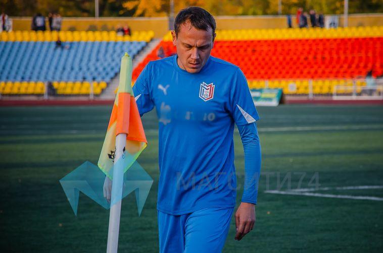 Магнитогорские футболисты на выезде разгромили омский «Иртыш-М»