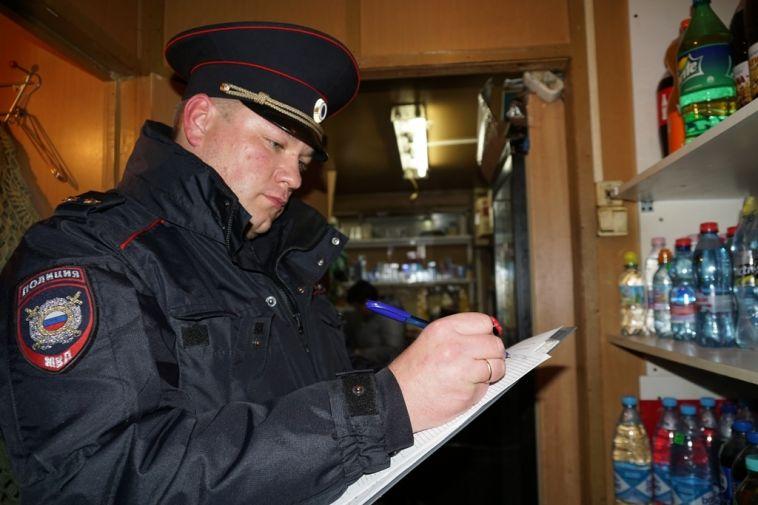 Магнитогорские полицейские подвели итоги очередной профилактической операции «Ночь»