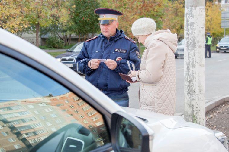 В Магнитогорске подвели итоги недели дорожной безопасности