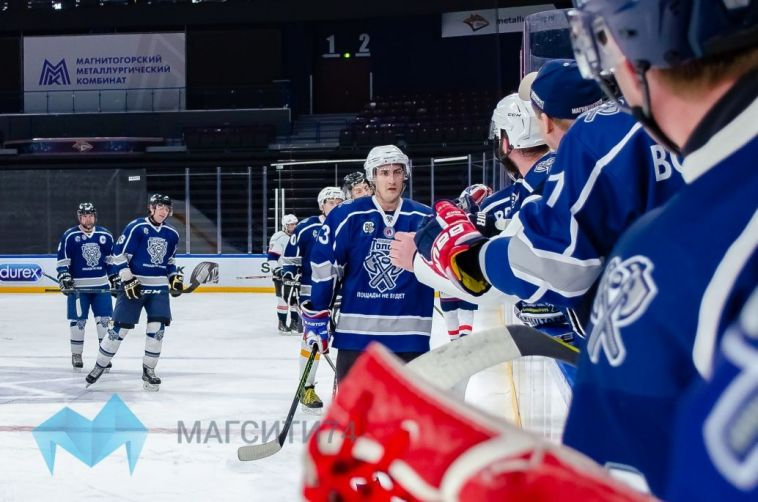 В погоне за мечтой: хоккеисты-любители открыли отборочный этап девятого сезона Ночной лиги