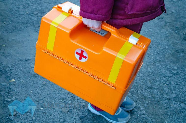 В Магнитогорске появится вторая вертолетная площадка для санавиации