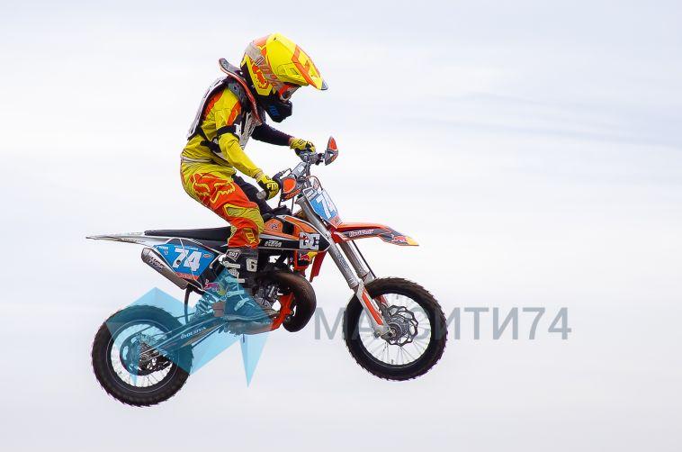 В Магнитогорске прошёл долгожданный Кубок УрФО по мотокроссу на новой трассе