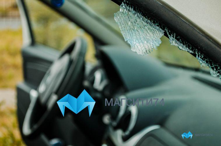 За прошедшие выходные две пассажирки пострадали в ДТП