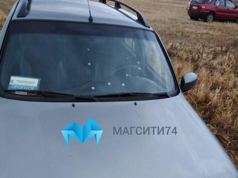 За стрельбу по автомобилю на магнитогорского браконьера завели уголовное дело