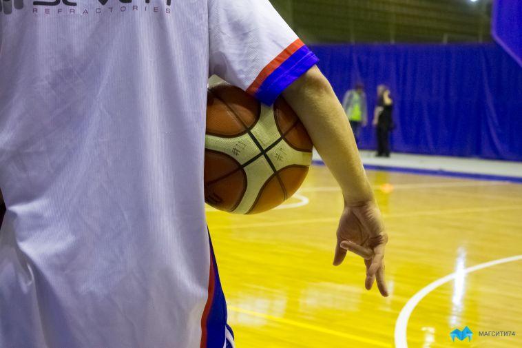 Покорили «Эльбрус»: магнитогорские баскетболисты открыли сезон уверенной победой
