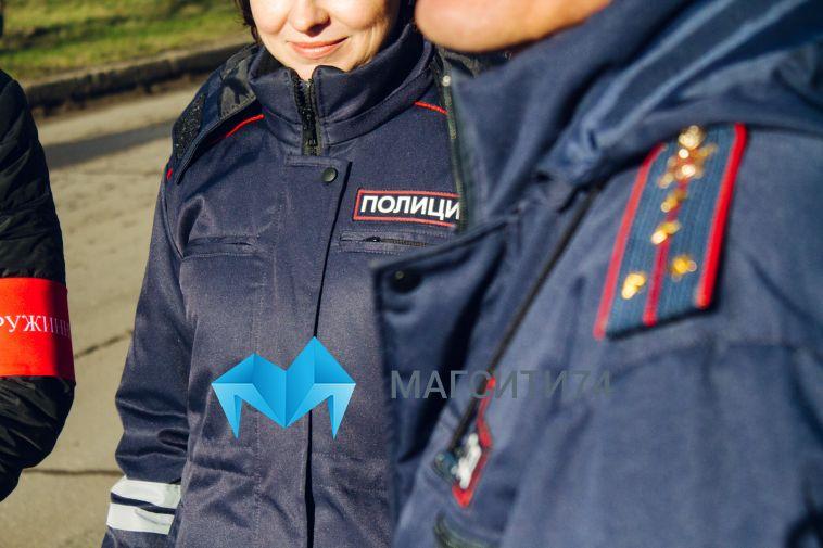 Магнитогорские полицейские изъяли почти две тысячи пачек сигарет