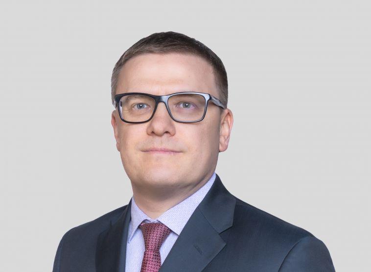 Алексей Текслер всписке самых цитируемых губернаторов-блогеров