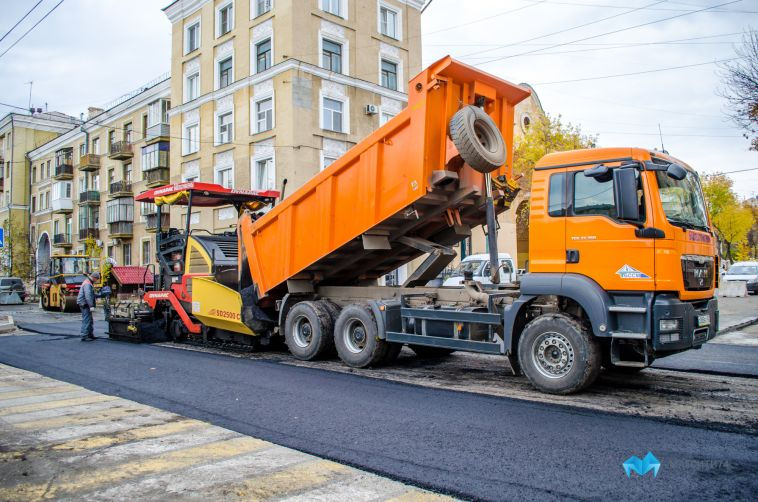 ВМагнитогорске прибавится денег на ремонт дорог