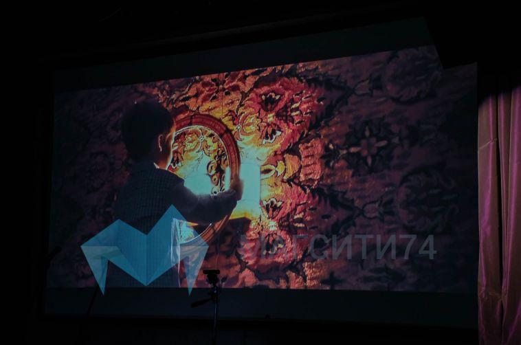 В Магнитогорске определили лучший видеоролик о лирике