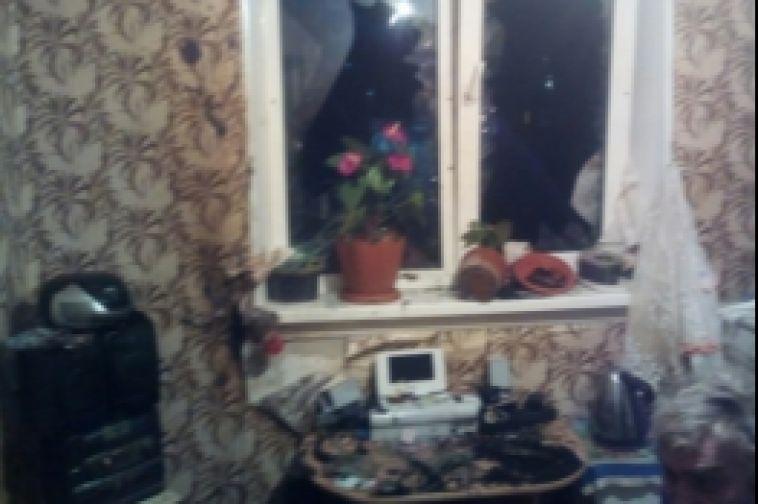 В городе Карабаш в жилом доме произошёл взрыв газа