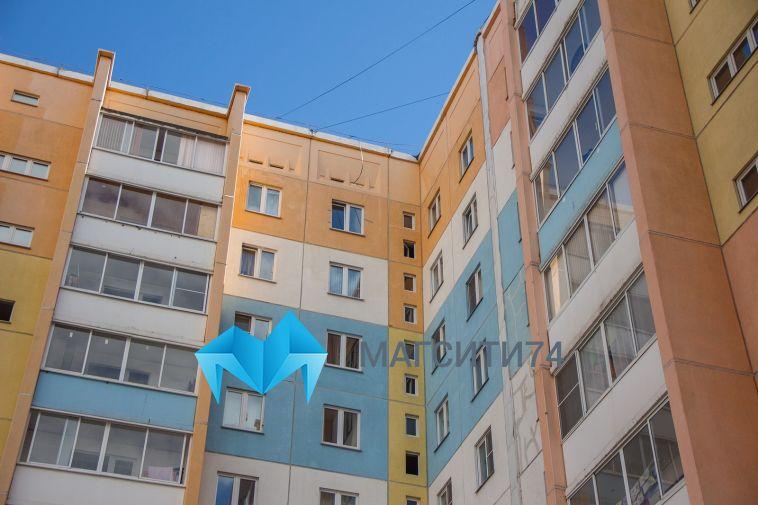 ВМагнитогорске аренда квартир одна изсамых дешёвых
