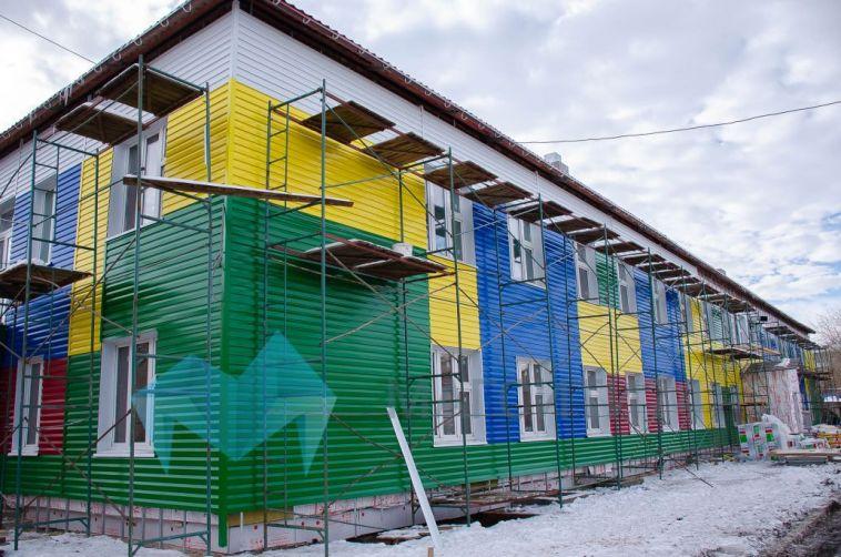 До конца года в Магнитогорске откроется новый детский сад