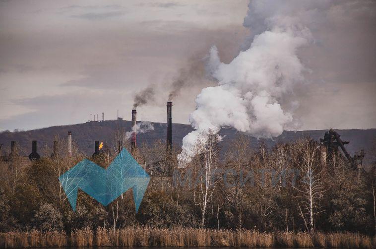 Эксперты: вМагнитогорске улучшилось качество воздуха