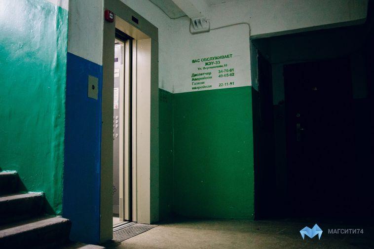 «Кабина сорвалась вниз»: жители пострадавшего от взрыва дома пожаловались на «летающий» лифт