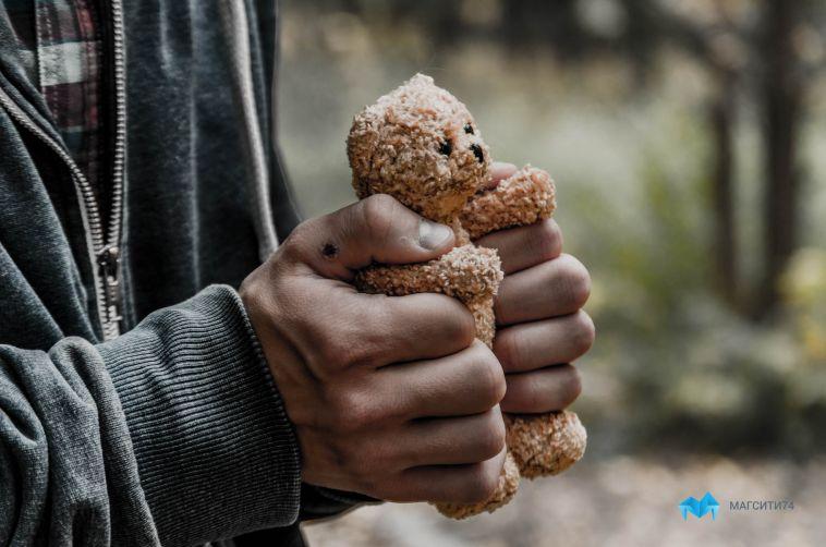 ВКрыму нашли тело пятилетней девочки