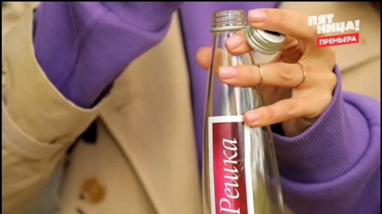 После выхода программы «Орел и решка» челябинцы кинулись на поиски бутылок со ста долларами