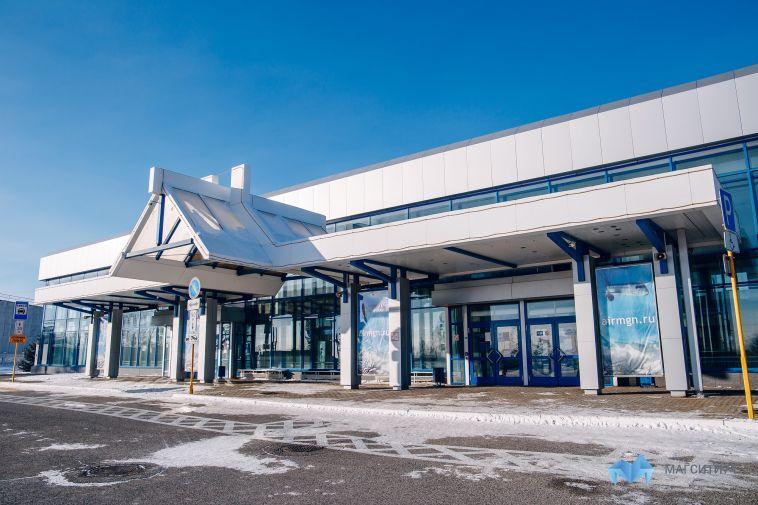 В расписании магнитогорского аэропорта появится новый рейс