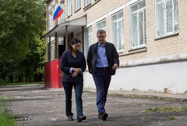 ВЧелябинске выбрали мэра города