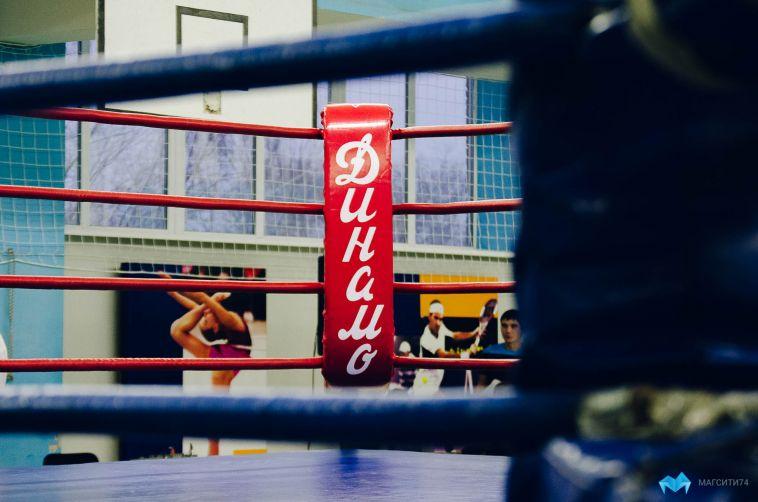 В Магнитогорске стартовал традиционный турнир по боксу