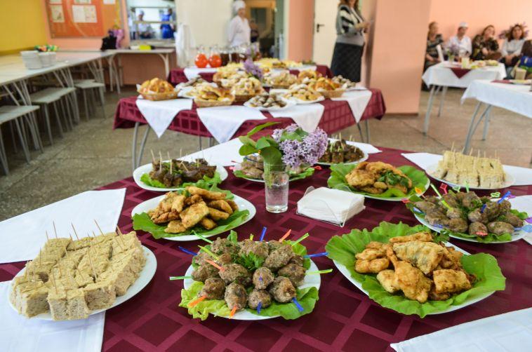 В Магнитогорске школьникам оставят льготное питание