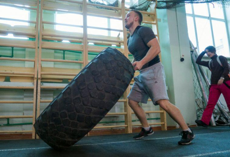 Магнитогорская епархия проведет чемпионат по силовым видам спорта