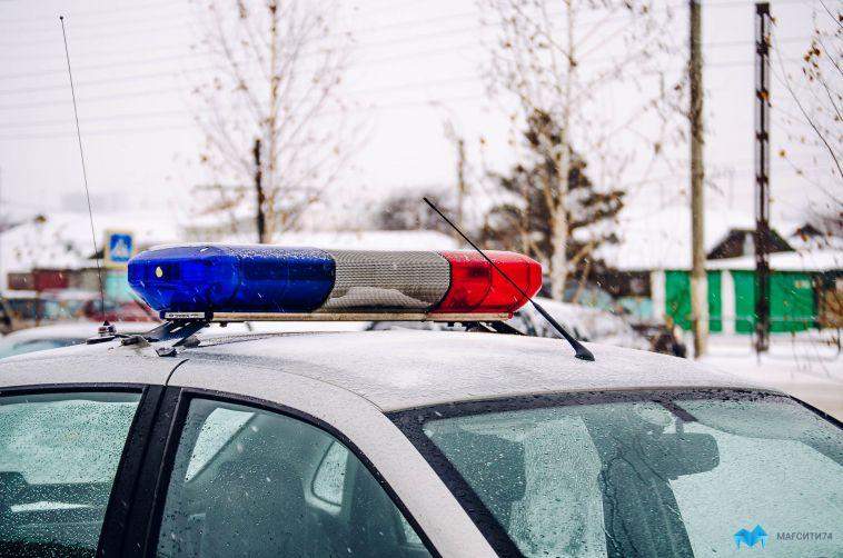 ГИБДД ищет свидетелей аварии с пешеходом