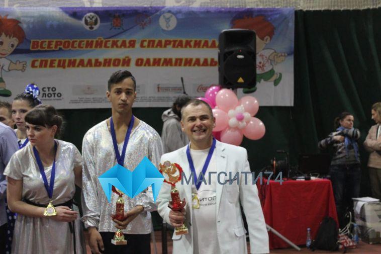 Житель Магнитогорска стал призером песенного конкурса среди инвалидов