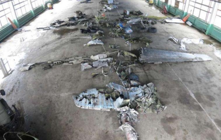 Стала известна причина крушения самолёта вРостове-на-Дону