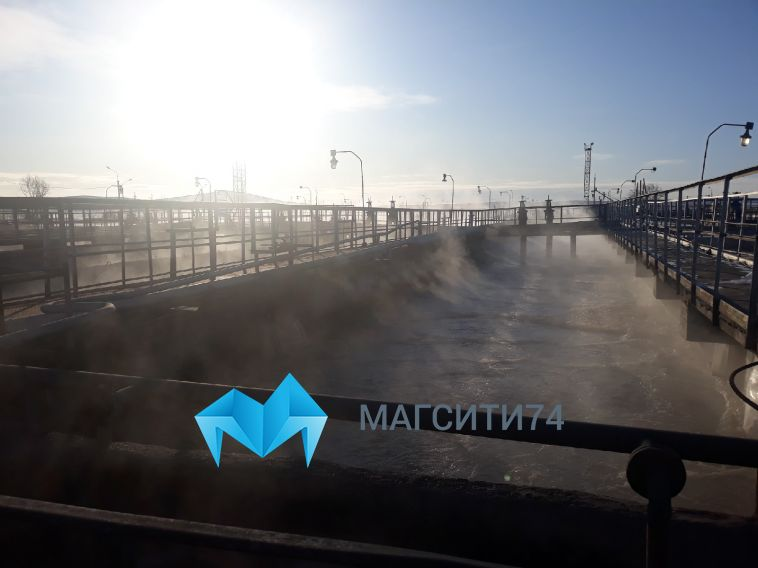Питьевая вода и что бывает после: чем занимаются сотрудники магнитогорского треста