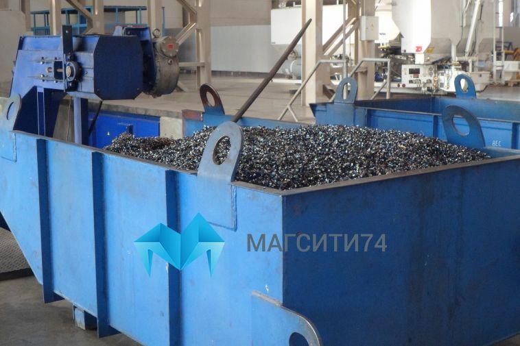 В Магнитогорске откроется новый завод
