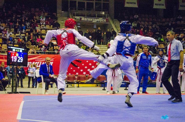 «Спортивная жизнь продолжается»: в Магнитогорске состоится турнир по тхэквондо «Братишка»