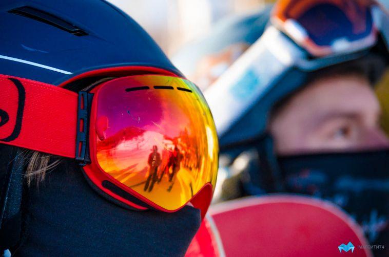 Три южноуральских спортсмена заявлены в сборную страны на Кубок мира по сноуборду