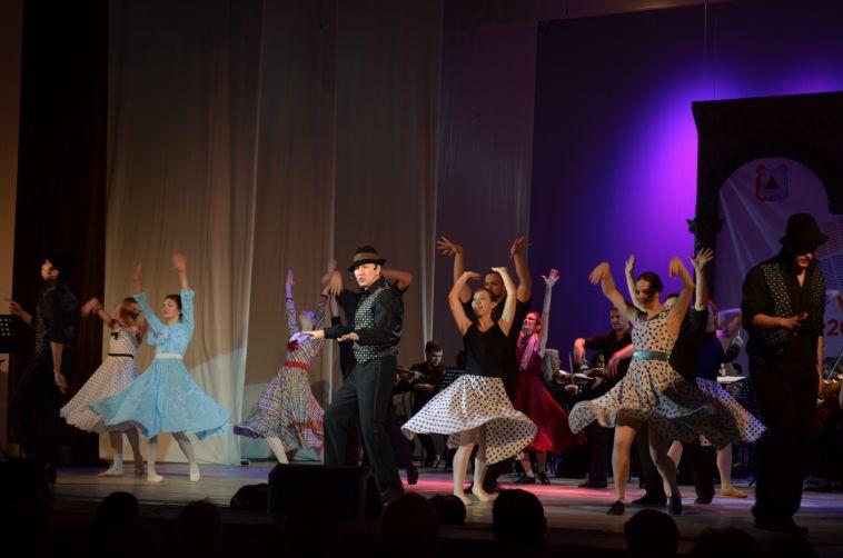 Ремонт, победы и премьеры: в Магнитогорске официально закрыли Год театра