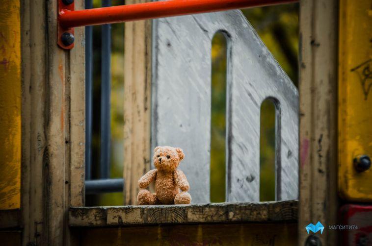 Жительница Магнитогорска оставила 7-летнего ребенка на три дня