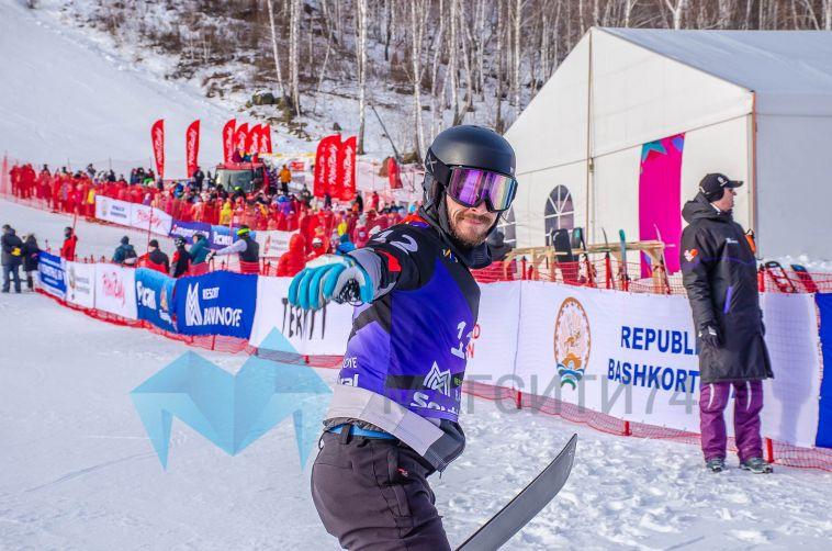 Российские спортсмены остались без наград в первый день Кубка мира по сноуборду