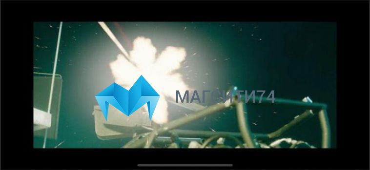 Роботы из Магнитогорска появились в клипе Linkin Park