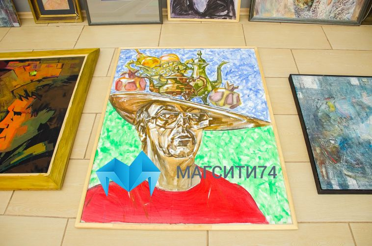 В картинной галерее открывается новая выставка