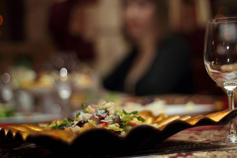 Салат «Оливье» стал дороже