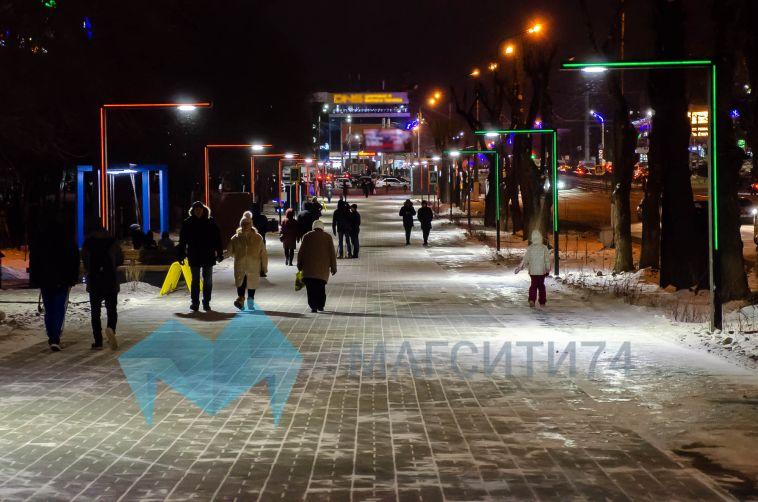 Магнитогорск обогнал Москву в рейтинге комфортных городов