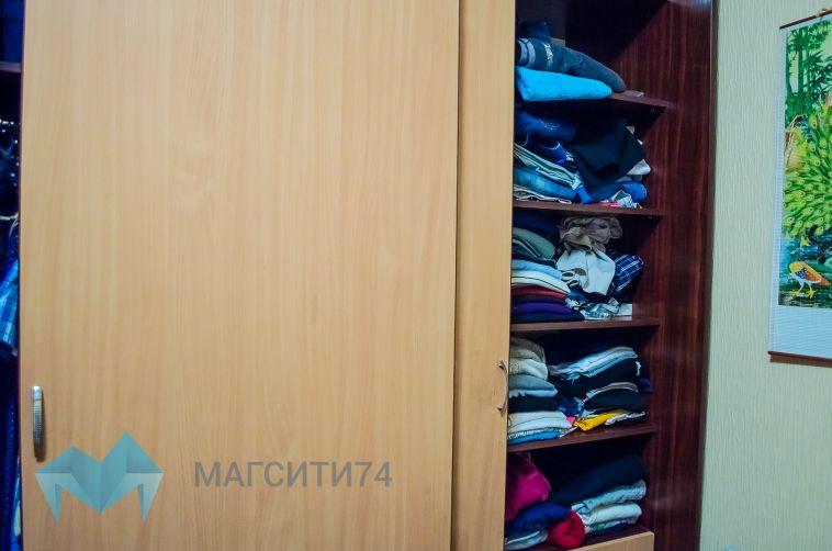 Магнитогорец отсудил у предпринимателя крупную сумму за шкаф-купе с браком