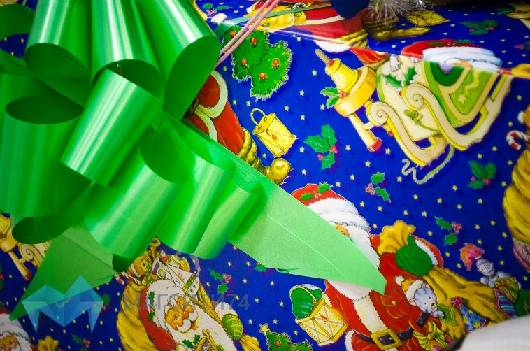 Жителям Магнитогорска предлагают собрать кульки для детей