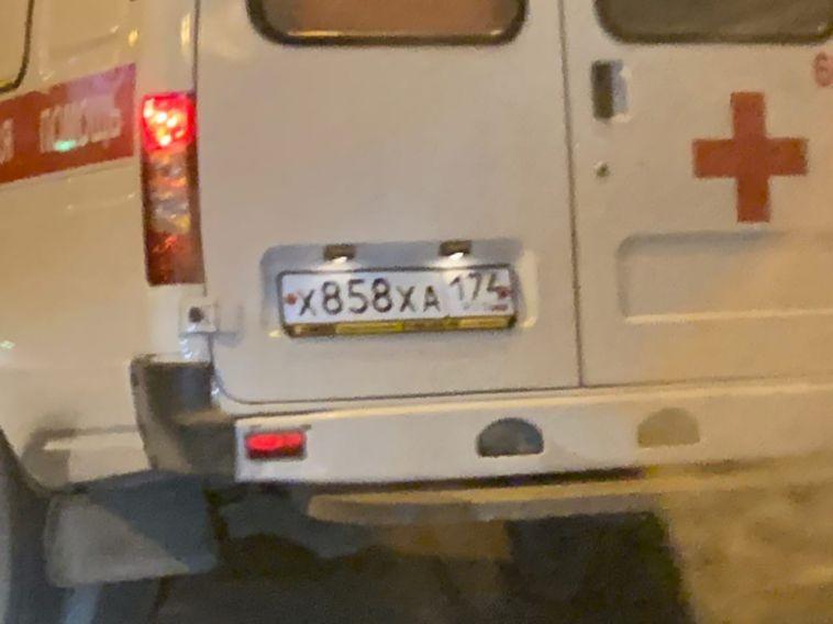 ВМагнитогорске горожанке показалось, что водитель скорой проехал по человеку