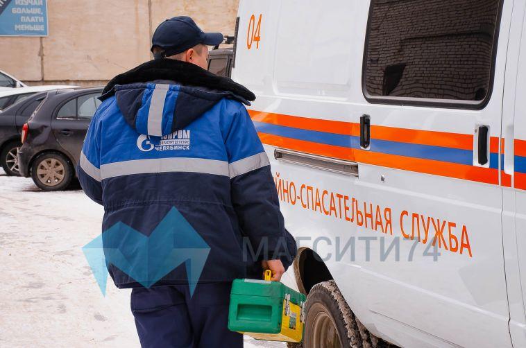 В новогодние праздники газовщики будут дежурить в усиленном режиме