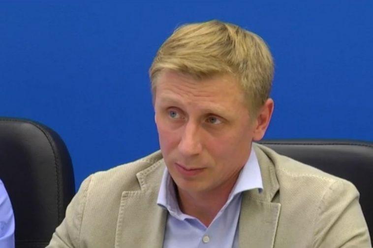 В администрации Правобережного района появился новый руководитель